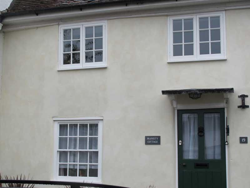 Render Cottage