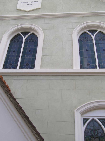 Romsey Church
