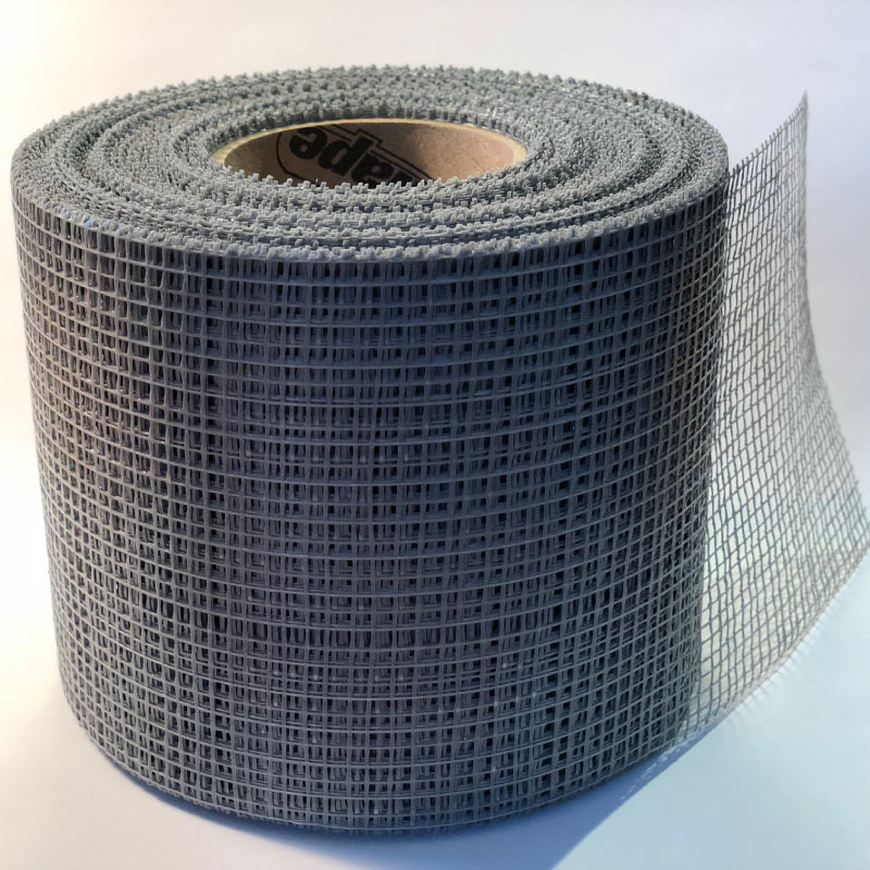 Associated Products - Mesh Tape