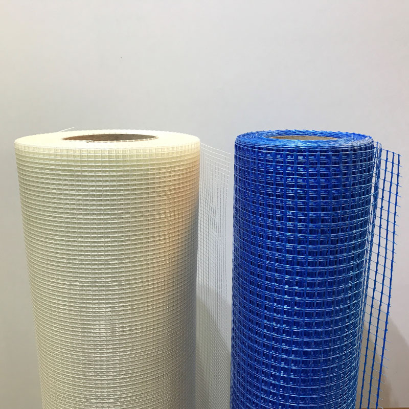 Associated Products - Fibre Mesh