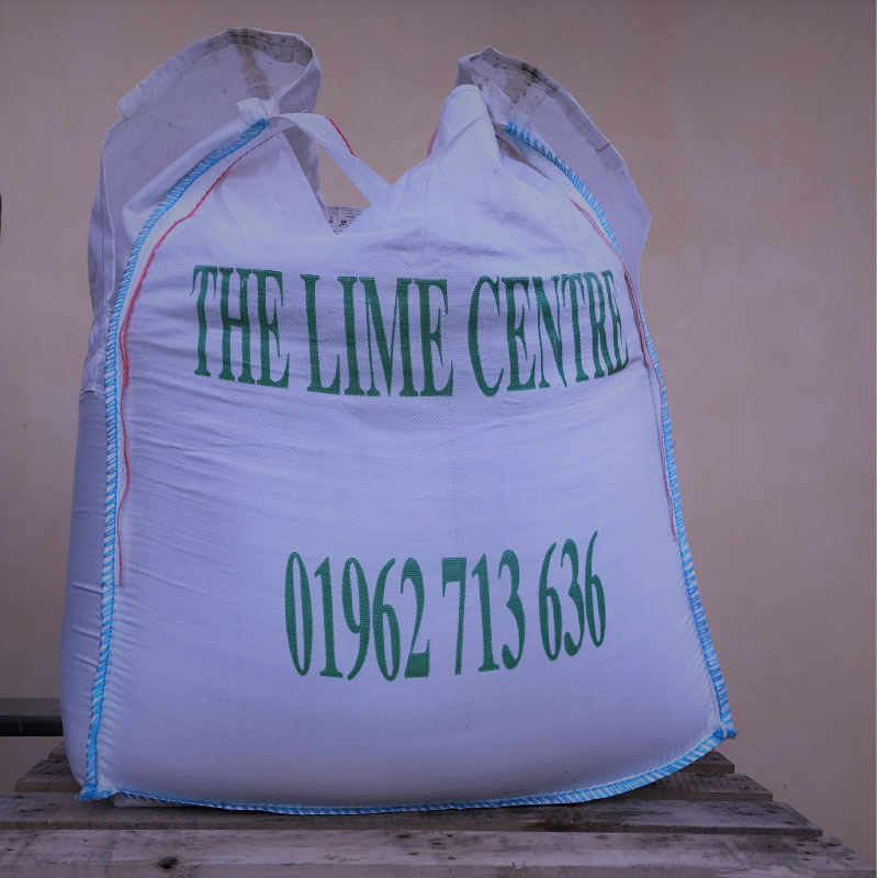 The Lime Centre Products - Sand