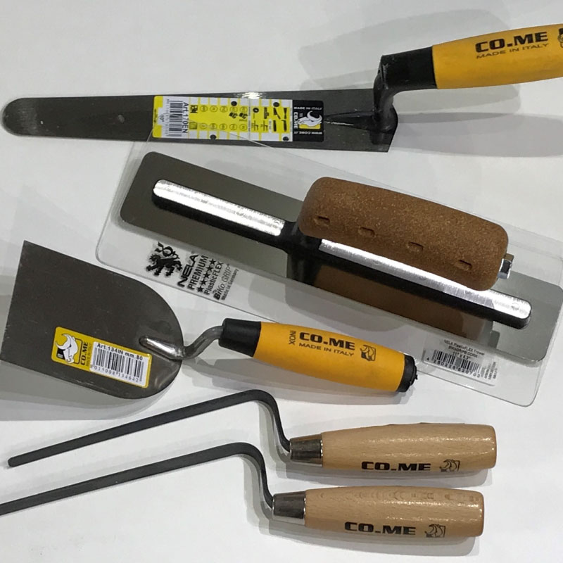 Associated Products - Tools
