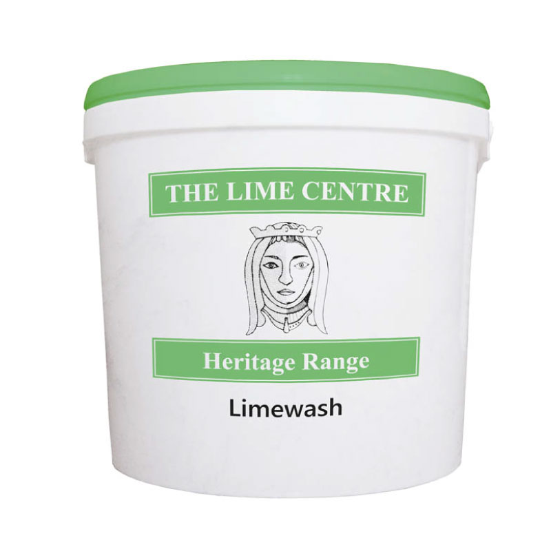Associated Products - Heritage Limewash
