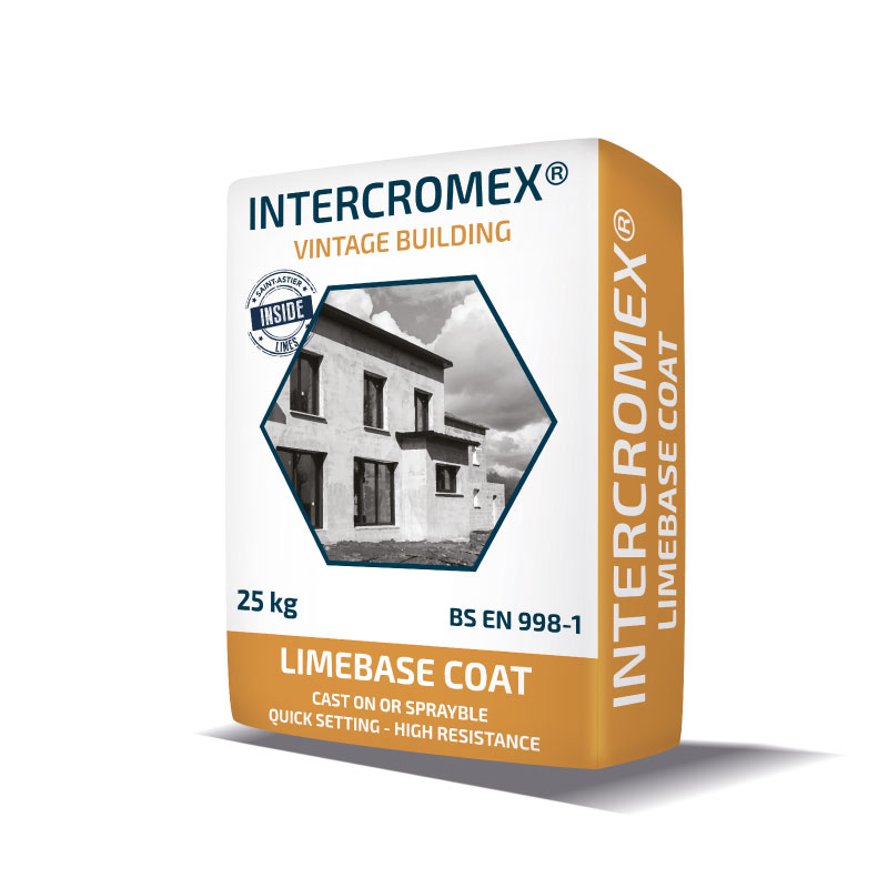 Associated Products - Intercromex