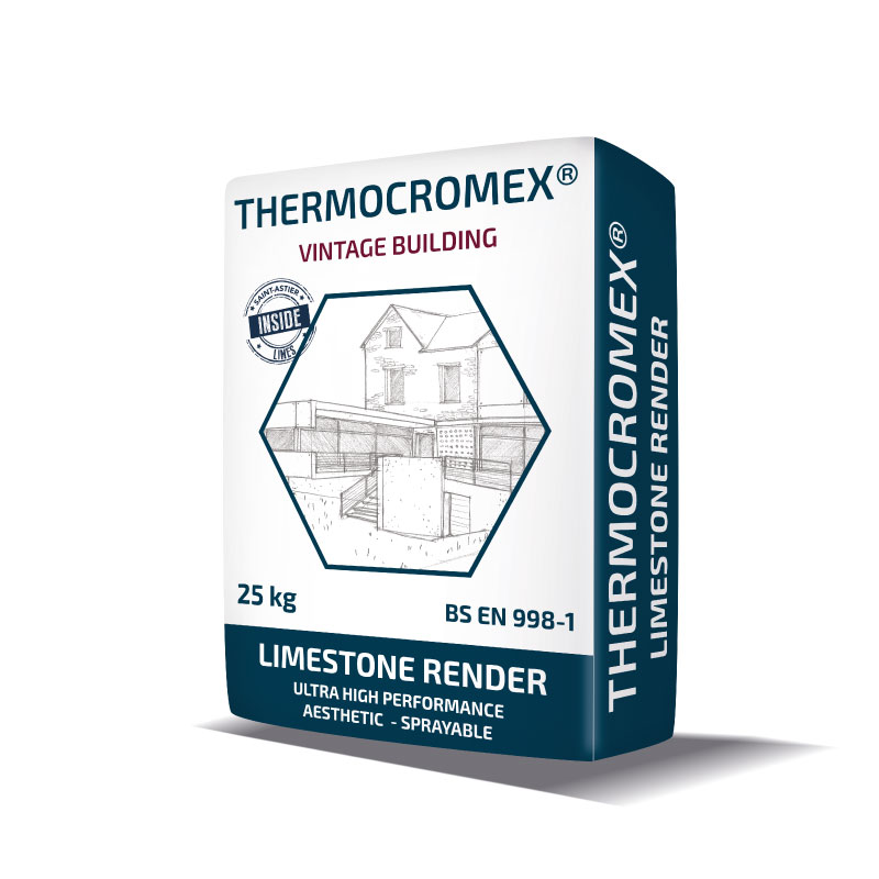 Associated Products - Thermocromex