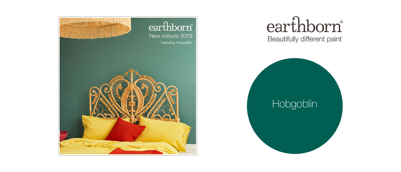 Associated Products - Earthborn Hobgolin