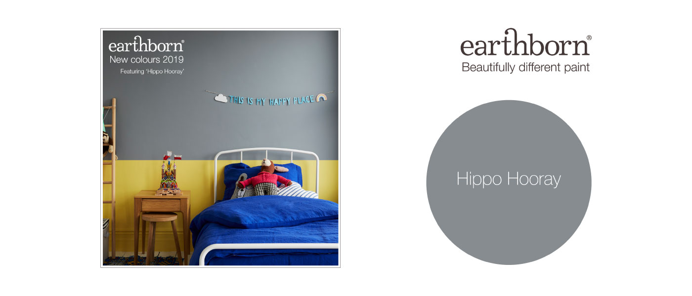Associated Products - Earthborn Hippo Hooray