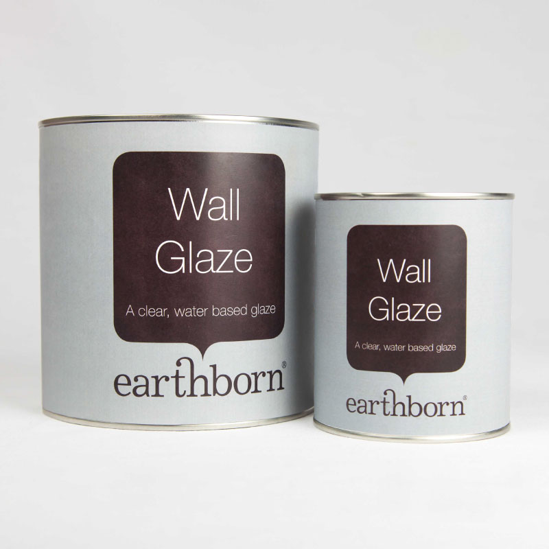 Associated Products - Wall Glaze
