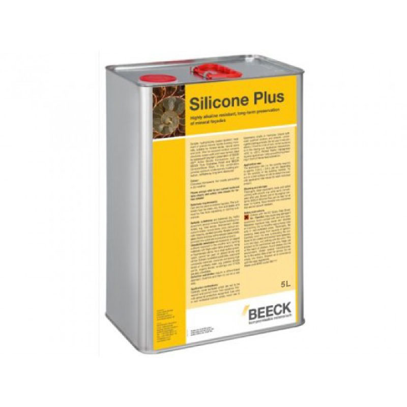 Beeck Mineral Paint - Silicone Plus