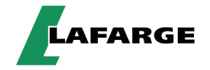 Associated Products - Lafarge logo